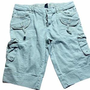 ISO Cargo Shorts ISO Arizona Jean Co. DON'T BUY